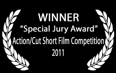 Action Cut Competition Laurels Los Angeles Production Company