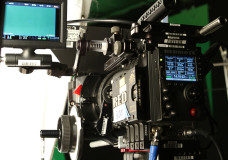 Commercial Production Company Tiger House Films RED Scarlet