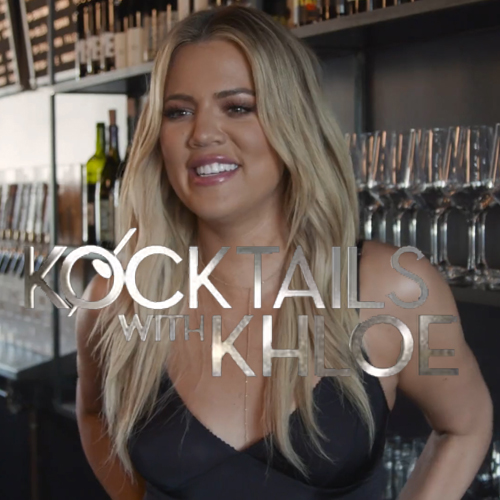 Kocktails With Khloe Portfolio Square 500X500