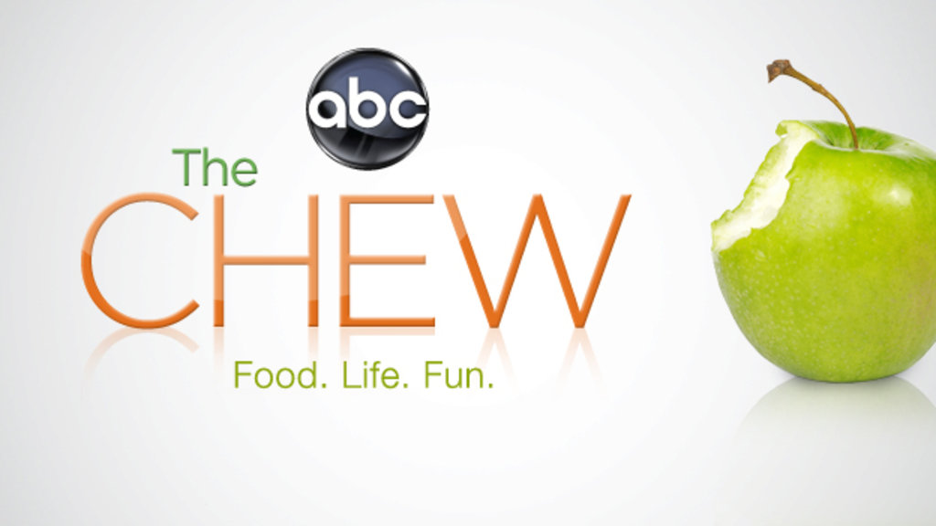 ABC Daytime Television The Chew